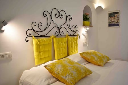 Positano Mandorli Apartment