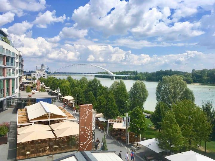 Best Address in Bratislava!