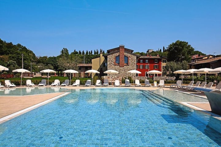 4 star holiday home in Lazise