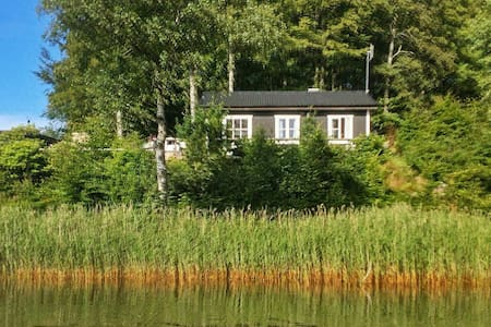 6 person holiday home in PERSTORP