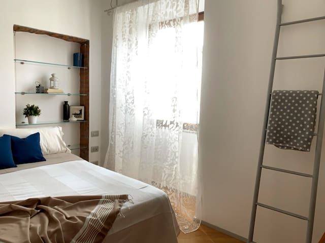 Lovely flat  in the historic center MONZA