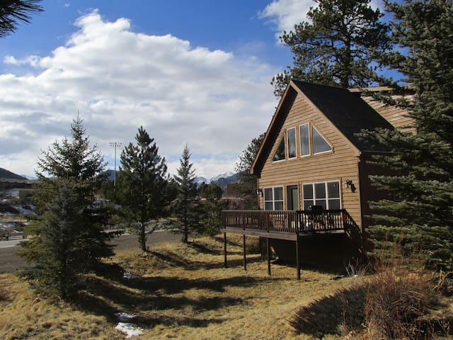Solitude Cabins