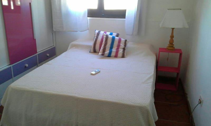 Hermoso apartamento para 6 personas - Piriápolis - Appartement