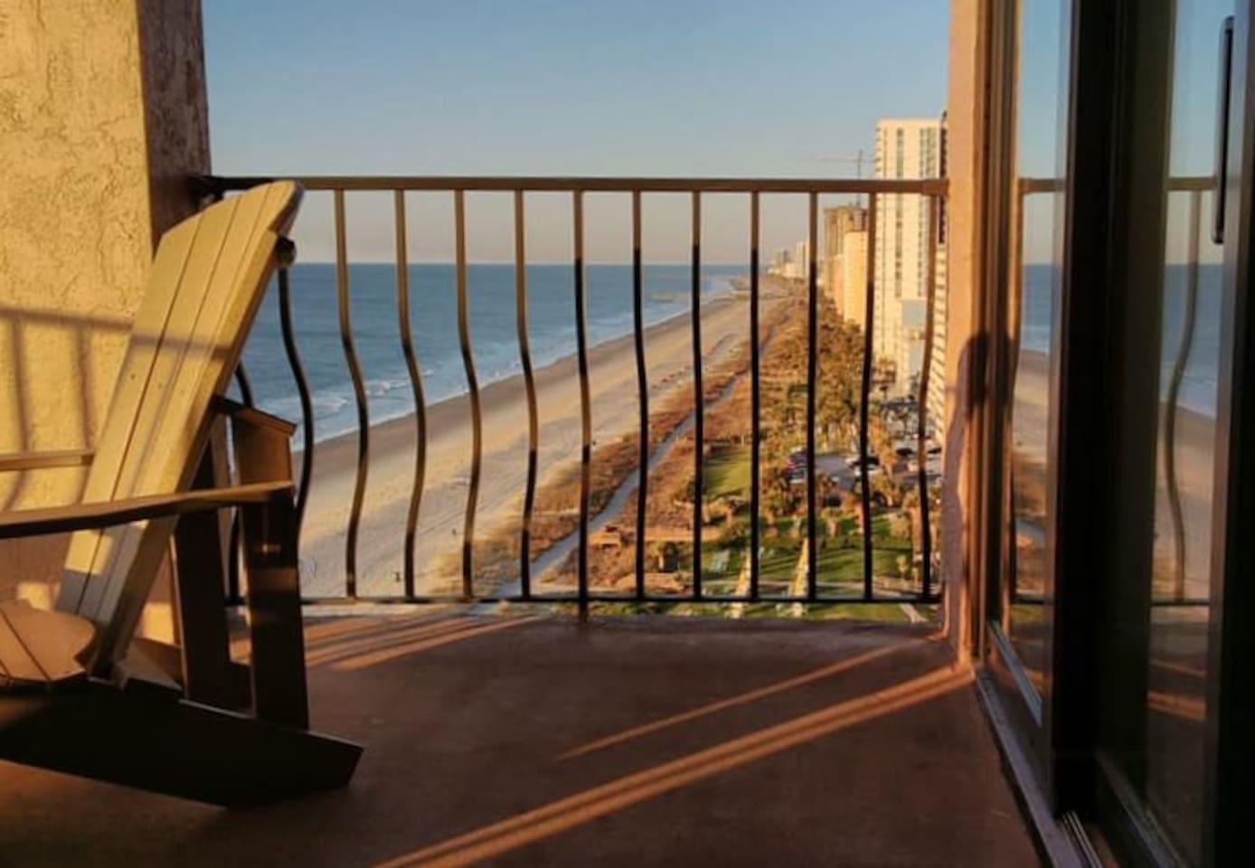 $99 SALE! *Serenity by the Sea*Direct Ocean Views! - Condominiums ...
