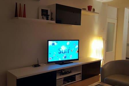 Sarajevo AA - Sarajevo - Apartment