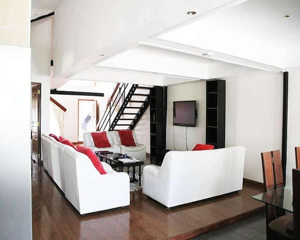 Executive Penthouse in Nyari Nairobi - Nairobi - Hus