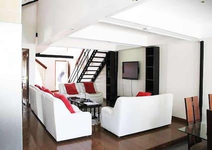 Executive Penthouse in Nyari Nairobi - Nairobi - Haus