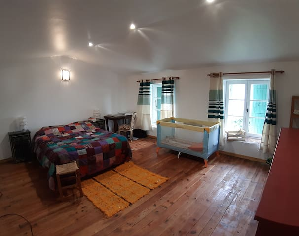 1. hálószoba