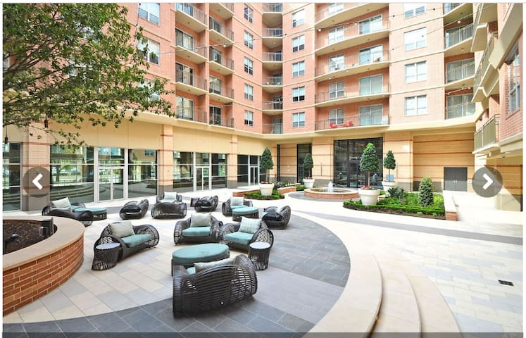 Super Bowl 2017 Galleria Luxury Apartment - Houston - Apartment