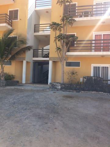 Casaboteto 2 bed ground floor apartment