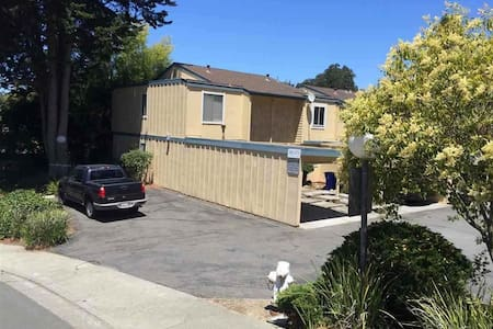 room close to san francisco - El Sobrante