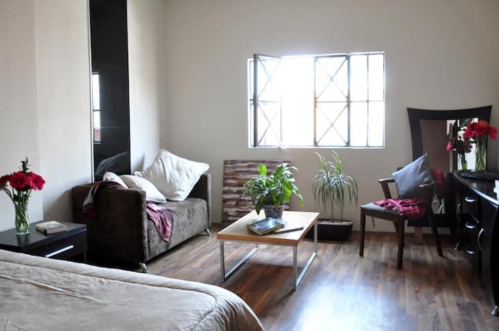 ENJOY¡¡¡¡ Querétaro y Descansa como en Casa (2).