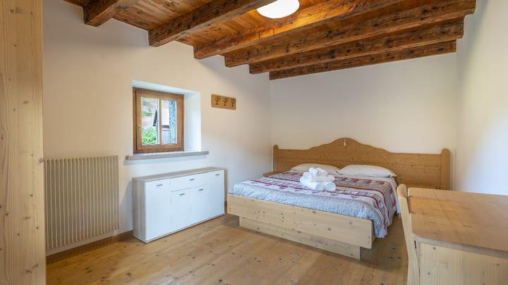 Carnia Zoncolan - appartamento Zovello 1
