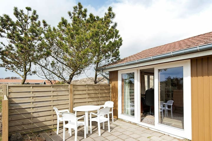 Enticing Holiday Home in Fanø near Sea