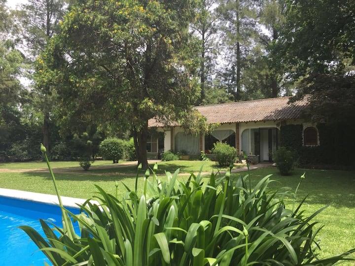 Sol y Sombra (familiar) Loma Verde, Escobar