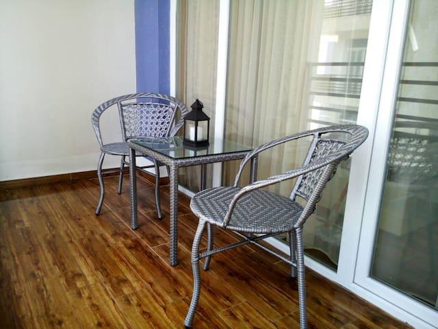 Batumi apartment seaside