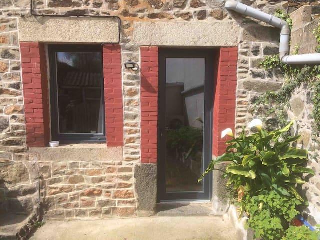 Maison de pêcheur Saint Quay Portrieux