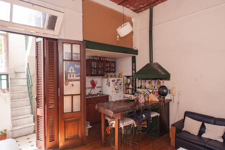 Private room in Almagro - Buenos Aires - Apartment