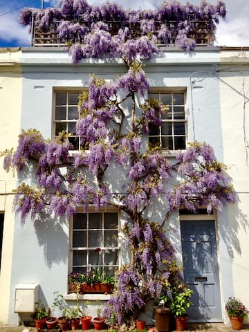Charming cottage near Camden