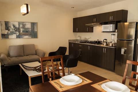 Quetzaltenango Luxury Boutique Apartamento 5