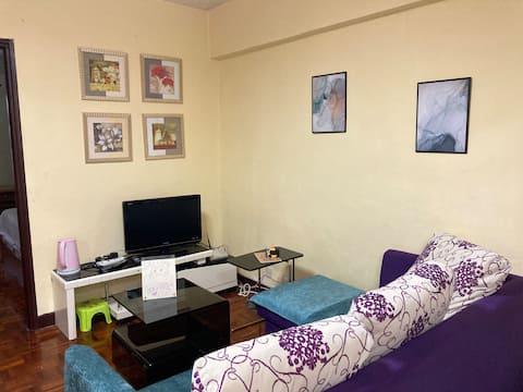 澳门公寓出租、短租、近镜湖医院、红街市、澳门待产月租