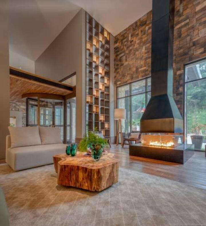 Fantástico Resort Spa em Gramado prox. Snow Land