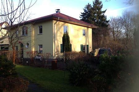 Villa Kunterbunt im Grünen - Berlin