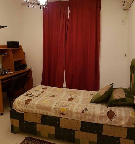 luxueux appartement