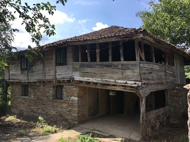 Kosti House - a Strandja Mountain Hideaway