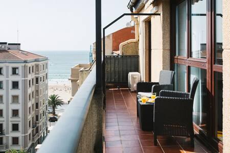 Atalaia Terrace | Free parking until 31/12/20