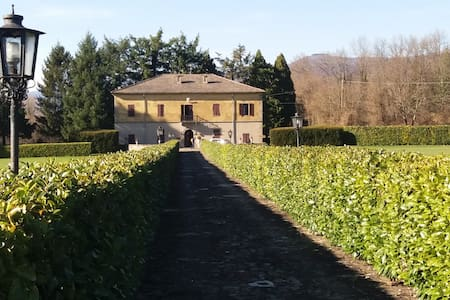 Villa antica a Filetto - Villafranca in Lunigiana - 别墅