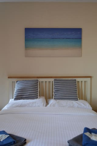 Classic Double En-suite Room