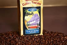 If you're as into coffee as we are, you'll love our locally-roasted brand.  Not easy to find better than this.
