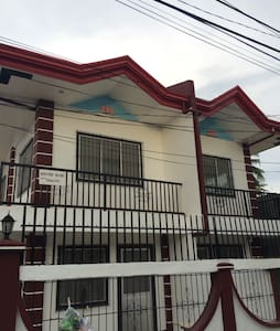 2 Bedrooms FREE PICK UP And FREE FRUITS ON ARRIVAL - Dumaguete