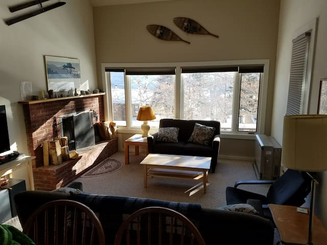 Condo at Sugarbush Mountain
