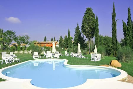 Artisti - Artisti 5, sleeps 4 guests in Empoli - 恩波利