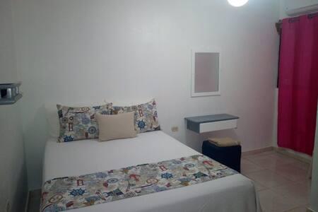 208 - Habitación Estándar 1 Cama