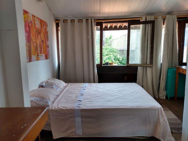 Suite na torre em Salvador
