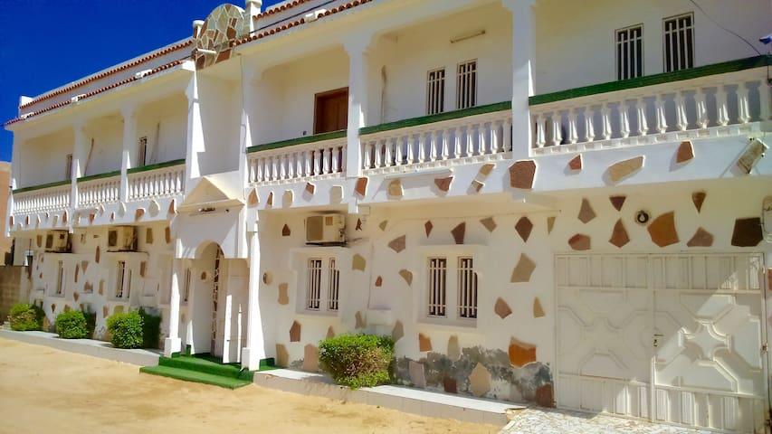 Arc-en-Ciel 2 - Nouakchott - Apartmen
