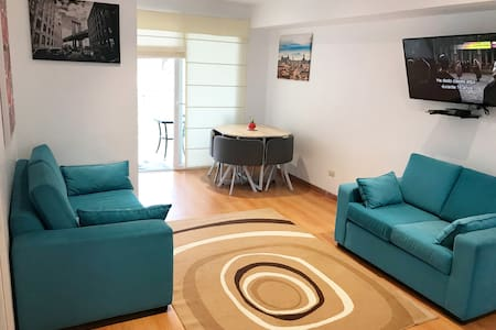 Exclusive apartment comfortable & fully furnished