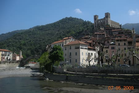 DOLCEACQUA CHARME AND RELAX HOLIDAY - Wohnung