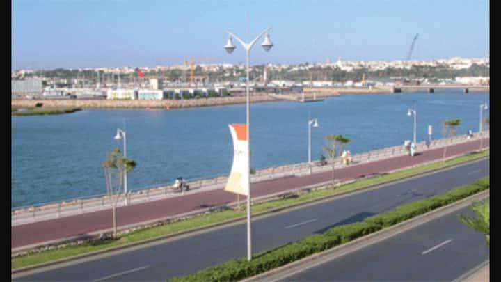 Appartement près de la mer