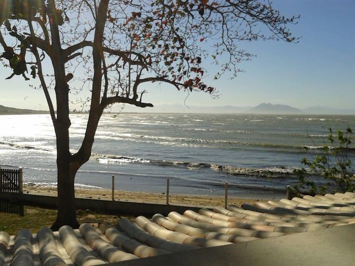 Casa à beira mar, 3 suíte
