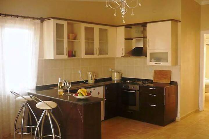 4 bedroom duplex penthouse apartment nr 3rd beach