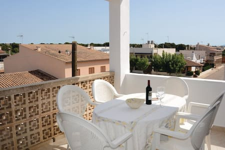 3 Bedrooms Apts in S'Estanyol - S'Estanyol - Apartment