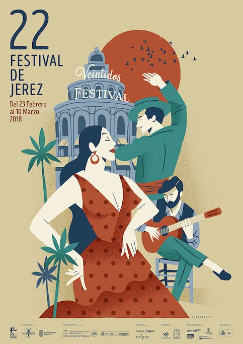 Come and experience the Flamenco city of Jerez.