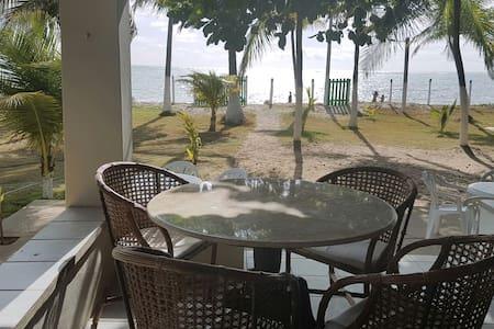 Casa Beira-Mar - São José da Coroa Grande