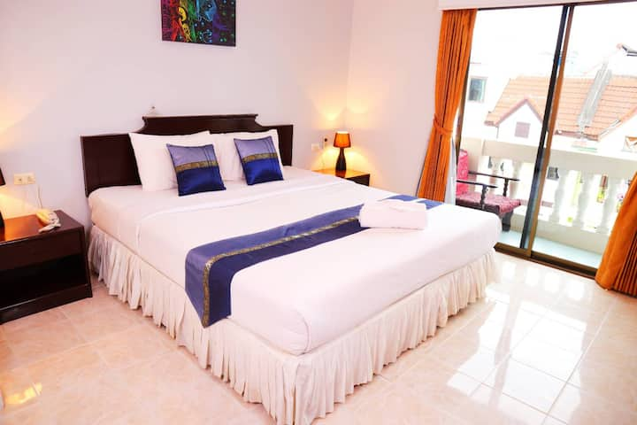Deluxe Room Nearly Bangla Road
