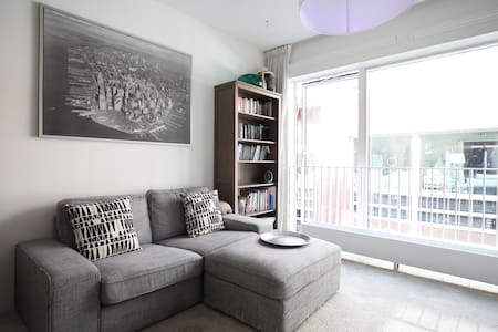 Lovely appartement in the center of Haarlem! - 哈勒姆