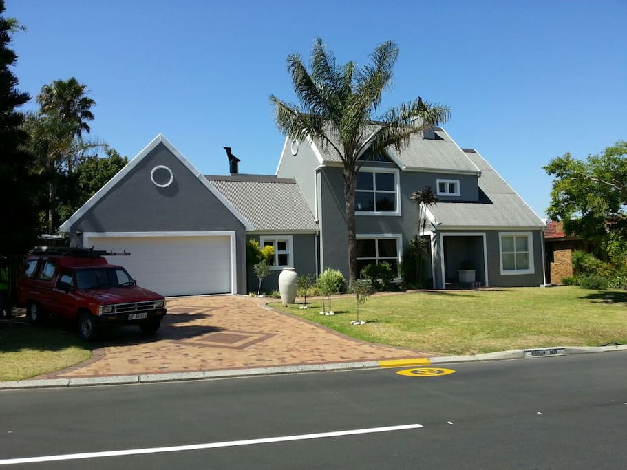 Rooms To Rent In Cape Town For The Day